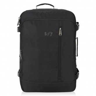 VN Polyester Personal Laptop Business Backpack
