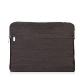 VN Polyester Lightweight 15-inch Laptop Bags Tablet Briefcase