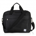 VN 15-inch Laptop Messenger Bag